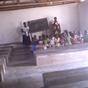 Private School and class rooms started